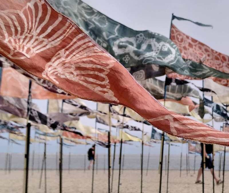 2021: BEACH OF DREAMS UK, KINETIKA