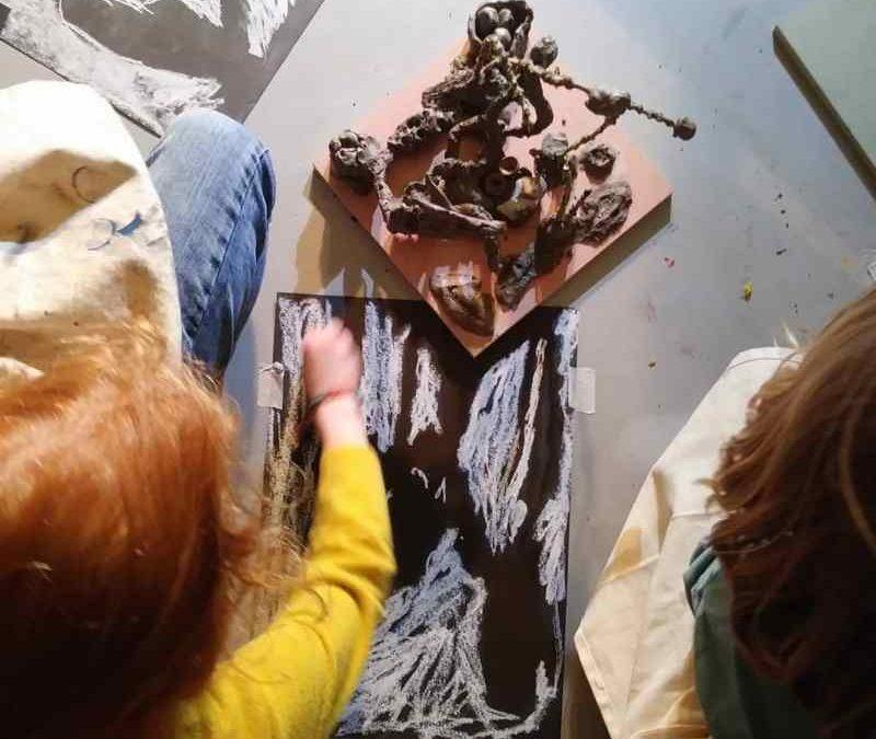 SAINSBURY CENTRE FOR VISUAL ARTS, UNIVERSITY OF EAST ANGLIA